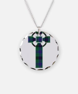 Cross - Davidson Necklace