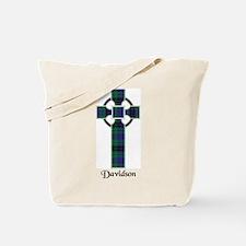 Cross - Davidson Tote Bag