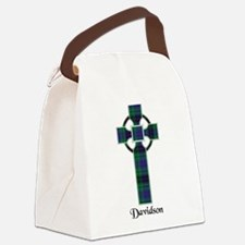 Cross - Davidson Canvas Lunch Bag
