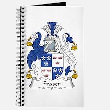 Fraser (of Lovat) Journal