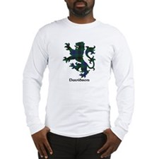 Lion - Davidson Long Sleeve T-Shirt