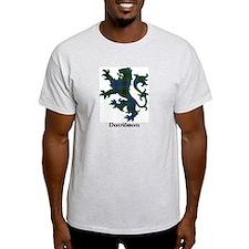Lion - Davidson T-Shirt