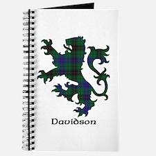 Lion - Davidson Journal