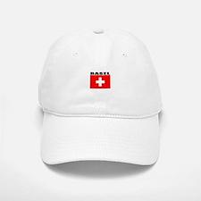 Basel, Switzerland Cap