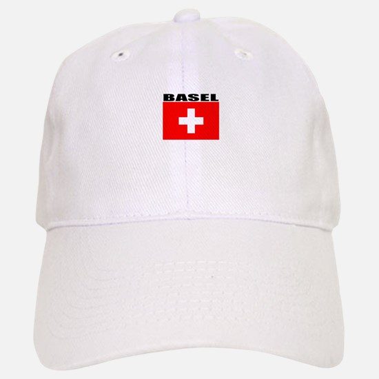Basel, Switzerland Cap
