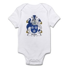 Fraser Infant Bodysuit