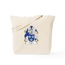Fraser Tote Bag