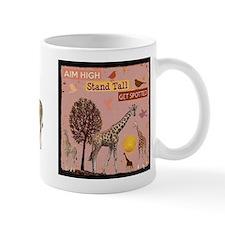 Stand Tall Mug Mugs