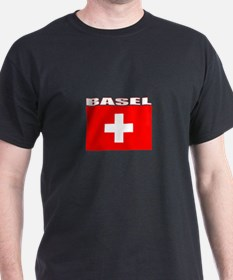 Basel, Switzerland T-Shirt