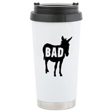 Bad ass Travel Mug