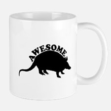 Awesome possum Mugs