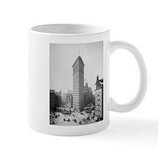 Flatiron Building Mugs