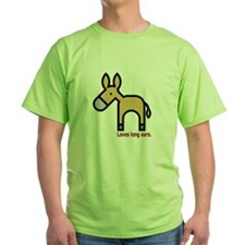 Loves Long Ears T-Shirt