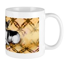 Rat Terrier Dogs Mug