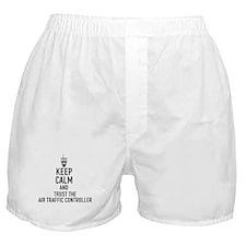 Cute Traffic Boxer Shorts