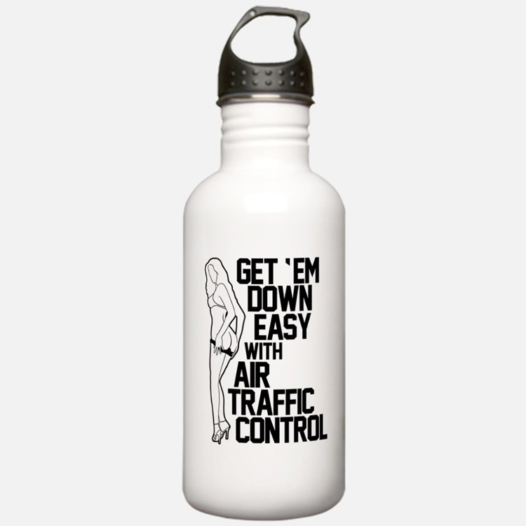 Get Em Down ATC Water Bottle