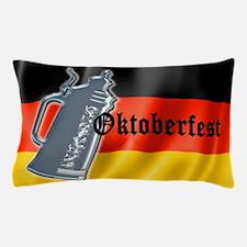 Cool Oktoberfest Pillow Case
