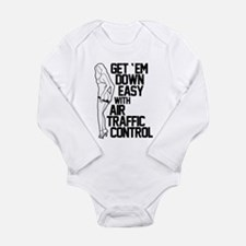 Get Em Down ATC Body Suit