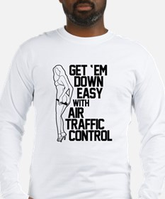 Get Em Down ATC Long Sleeve T-Shirt
