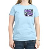 Pancreatic cancer Women's Light T-Shirt