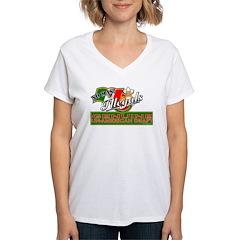 Illegals: Un-American Draft Shirt