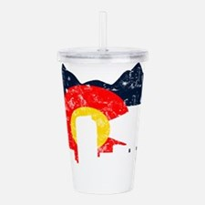 CO_Flag2_wash_Navy.png Acrylic Double-wall Tumbler