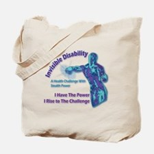 Invisible Tote Bag
