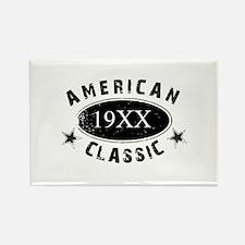 Custom Year American Classic Magnets