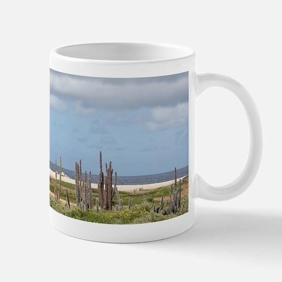 Bonaire Coast Mugs