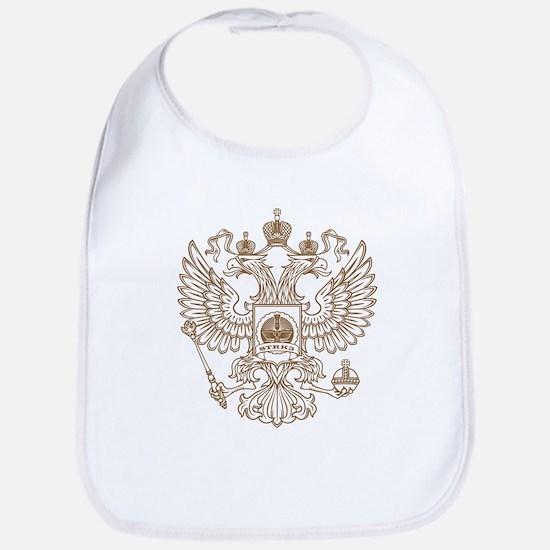Strk3 Russian Eagle Bib