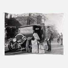 Cool Model t ford Pillow Case
