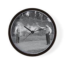 Funny 1923 Wall Clock