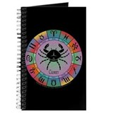 Crab journals Journals & Spiral Notebooks