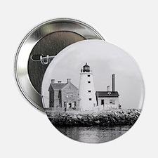 """Cute Nautical 2.25"""" Button (100 pack)"""