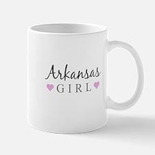 Arkansas Girl Mugs