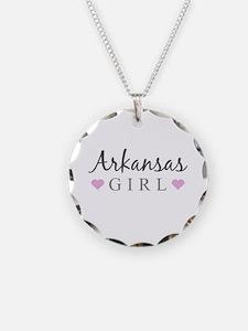 Arkansas Girl Necklace