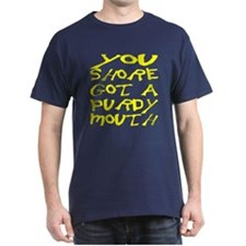 Purdy Mouth T-Shirt