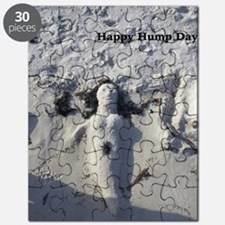 Unique Hump day Puzzle