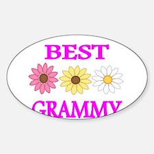 Best Grammy Decal