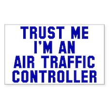 Trust Me ATC Decal