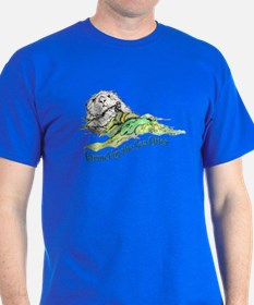 Carmel Sea Otter T-Shirt