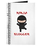 Ninja Blogger Journal