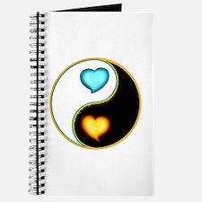 Simmering Love Yang Journal