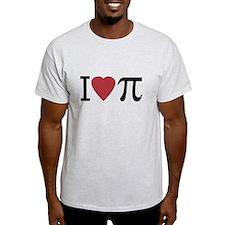 Unique I love pi day T-Shirt