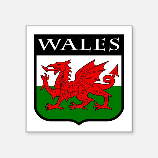 walescoatofarms Sticker