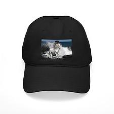 Cute Beach Baseball Hat
