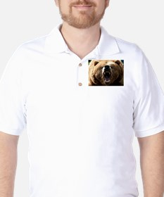 Grizzzly Golf Shirt