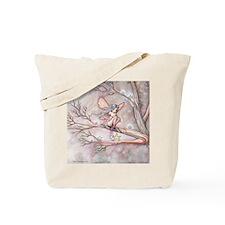 Unique Fairy art Tote Bag