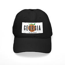 Unique Georgia Baseball Hat