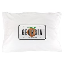Cute Georgia Pillow Case